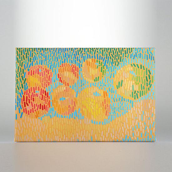 Kopie von Gicléedruck auf Leinwand, 20 x 30 cm
