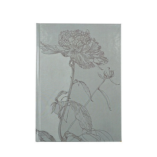 Notizbuch / Skizzenbuch, A5, Kiesel