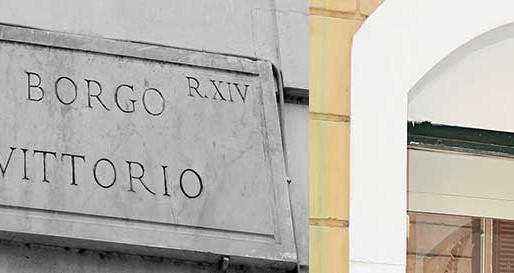 Gemeinschafts-Ausstellung Mai 2019 | in der Galleria Arte Borgo | Rom