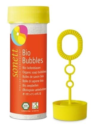 Kinder Bubbles Seifenblasen
