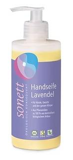 Sonett Handseife Lavendel