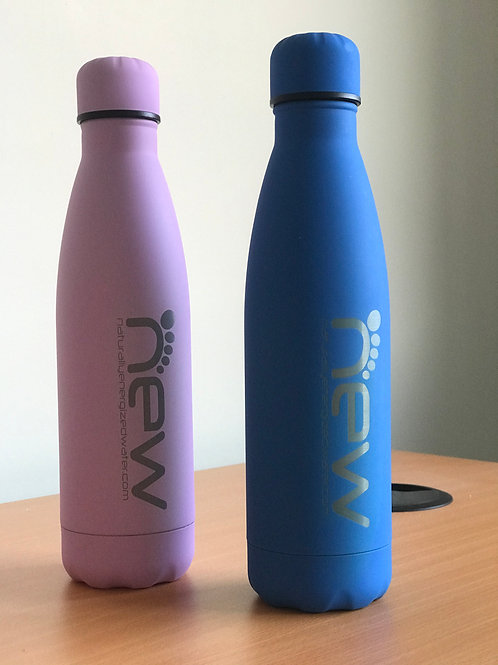 Naturally Energized Water bottle 480ml