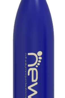 Naturally Energized Water bottle 750ml