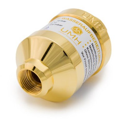 UMH Pure for under sink in homes, caravans & motorhomes