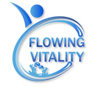 Flowing Vitality Bags