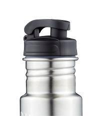 Pop bottle top
