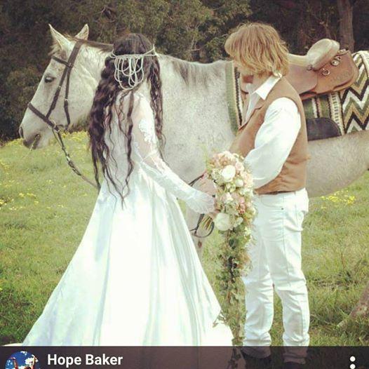 Bitless Wedding