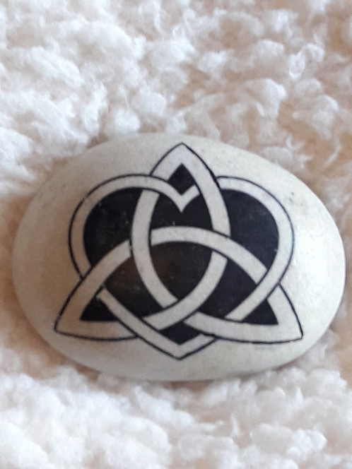 Celtic Knot Symbol Meaning True Everlasting Eternal Love
