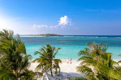 Sleep-Retreat Six Senses Maledives