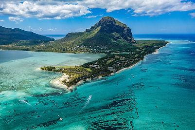 Yoga-Urlaub - Le Morne Mauritius