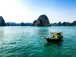 Sleep-Retreat Six Senses Ninh Van Bay