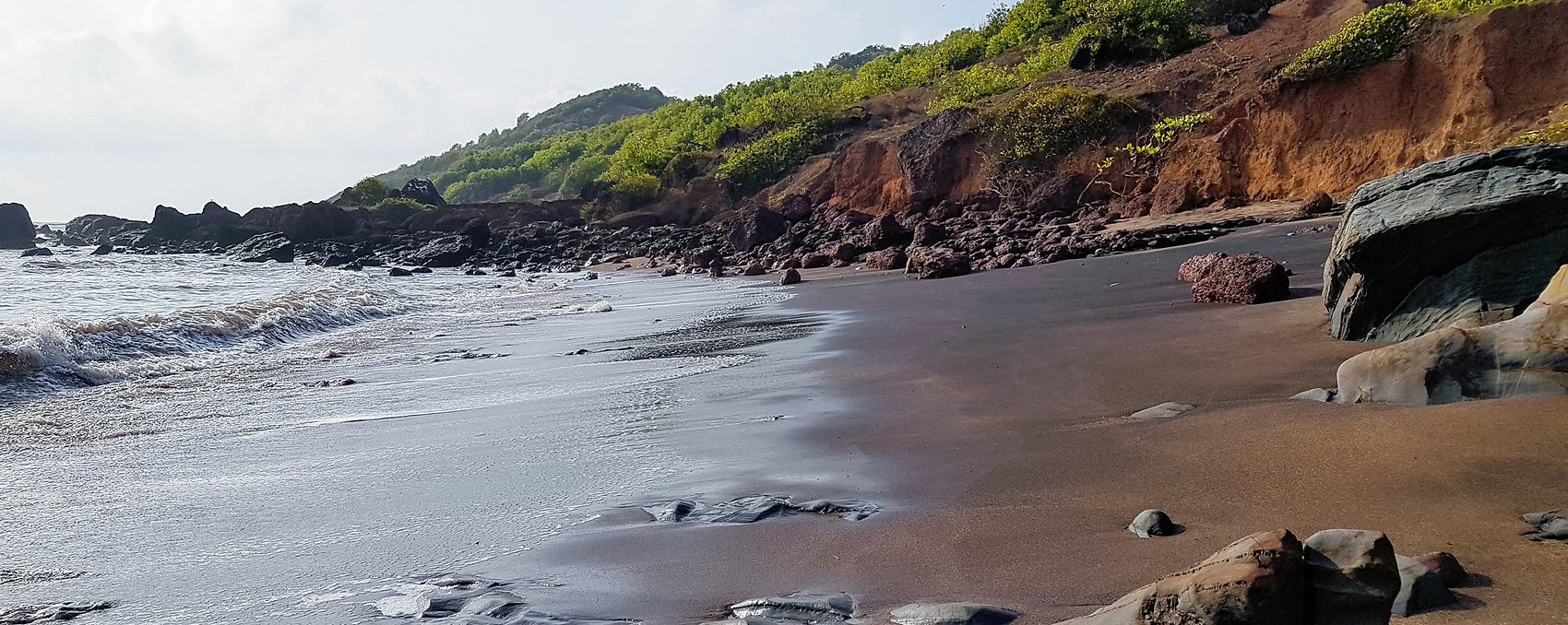 Hippie-Destinationen in Asien | Anjuna Beach, Goa, Indien | Anders reisen, alternative Reisen, Reisetrends, außergewöhnliche Reisen, exklusive Reisen
