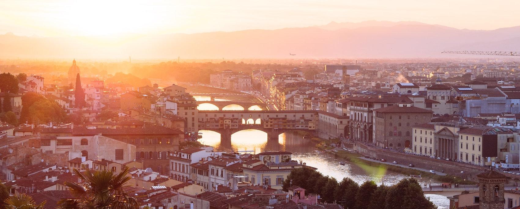 Pauschalreisen - Europa - Italien - Flor