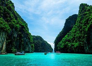 Yoga-Urlaub - Phuket, Thailand