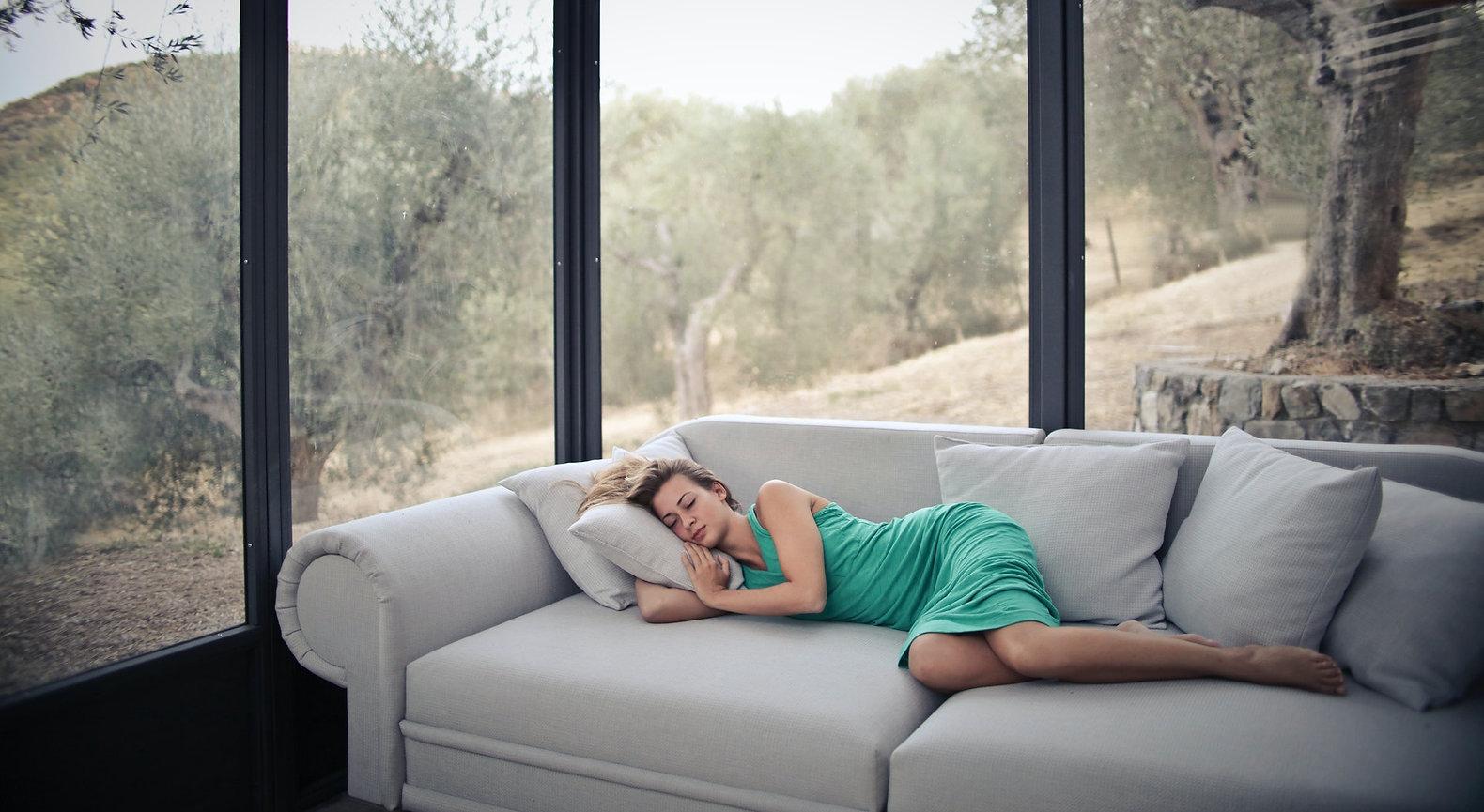 Sleep-Retreat - Schlafhotel | Anders reisen, alternative Reisen, Reisetrends, außergewöhnliche Reisen, exklusive Reisen