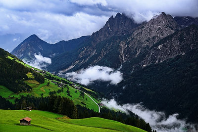 Yoga - Österreich - Tirol - berend-leupe