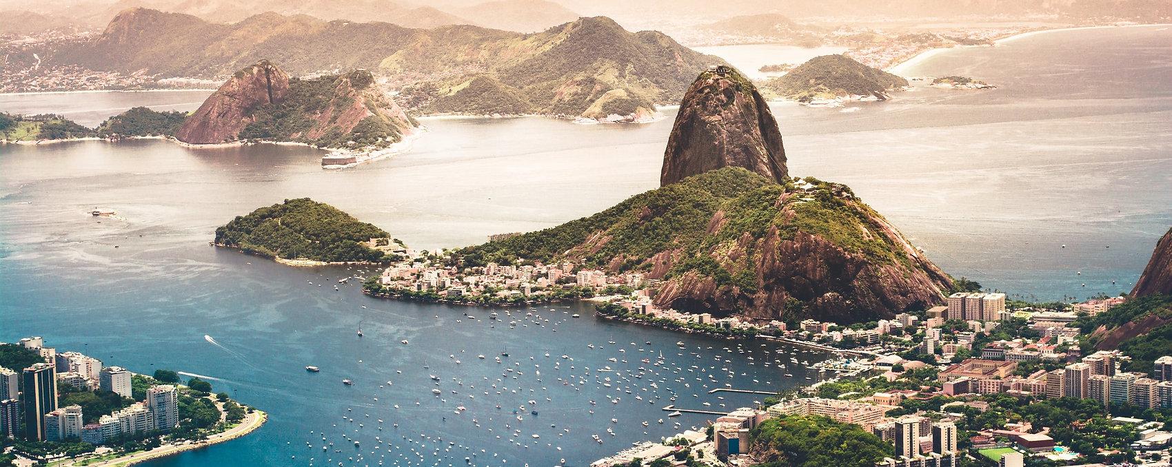Hippie-Destinationen in Südamerika | Arembepe, Brasilien | Anders reisen, alternative Reisen, Reisetrends, außergewöhnliche Reisen, exklusive Reisen