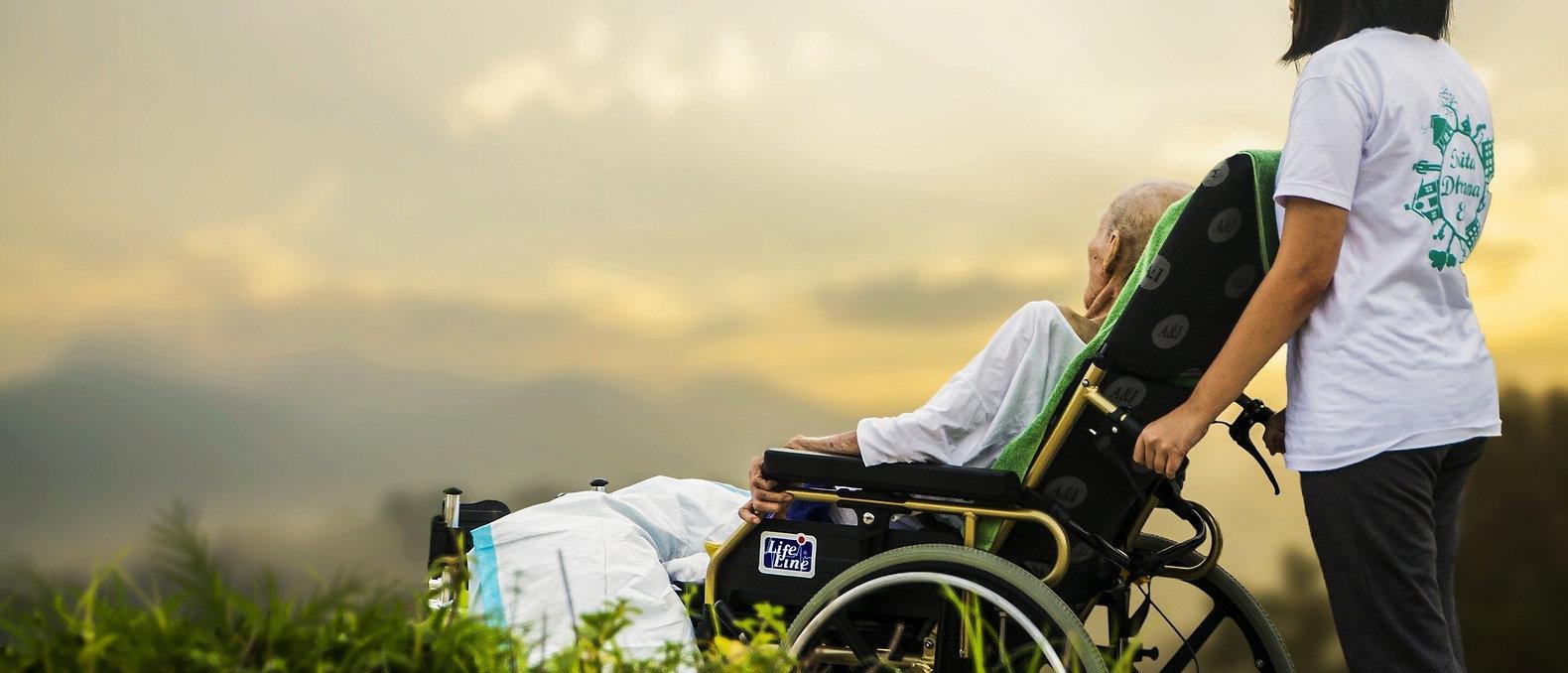 Pflegereisen, Urlaub im Pflegehotel | Anders reisen, alternative Reisen, Reisetrends, außergewöhnliche Reisen, exklusive Reisen