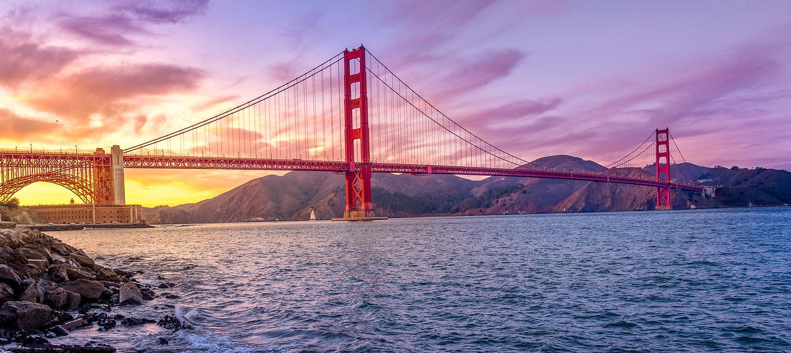 Hippie-Destination in Nordamerika | San Francisco, Kalifornien, USA | Anders reisen, alternative Reisen, Reisetrends, außergewöhnliche Reisen, exklusive Reisen