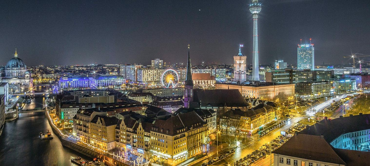 Kurzurlaub - Berlin - Städtereise - stef