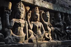 Sleep-Retreat Six Senses Cambodia