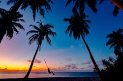 Sleep-Retreat Six Senses Spa (Soneva Fushi) Maledives