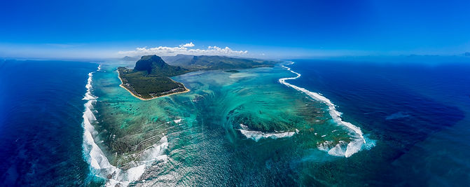 Sleep-Retreat - Mauritius - Indischer Oz