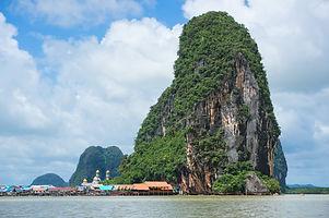 Yoga-Urlaub - Südthailand