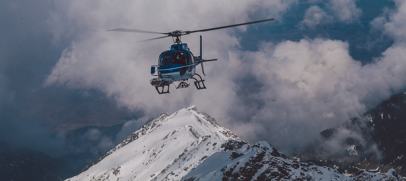 Heliskiing & Freeride ab Gletscher | Anders reisen, alternative Reisen, Reisetrends, außergewöhnliche Reisen, exklusive Reisen