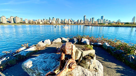 Hippie - Vancouver Kitsilano - alf-palac