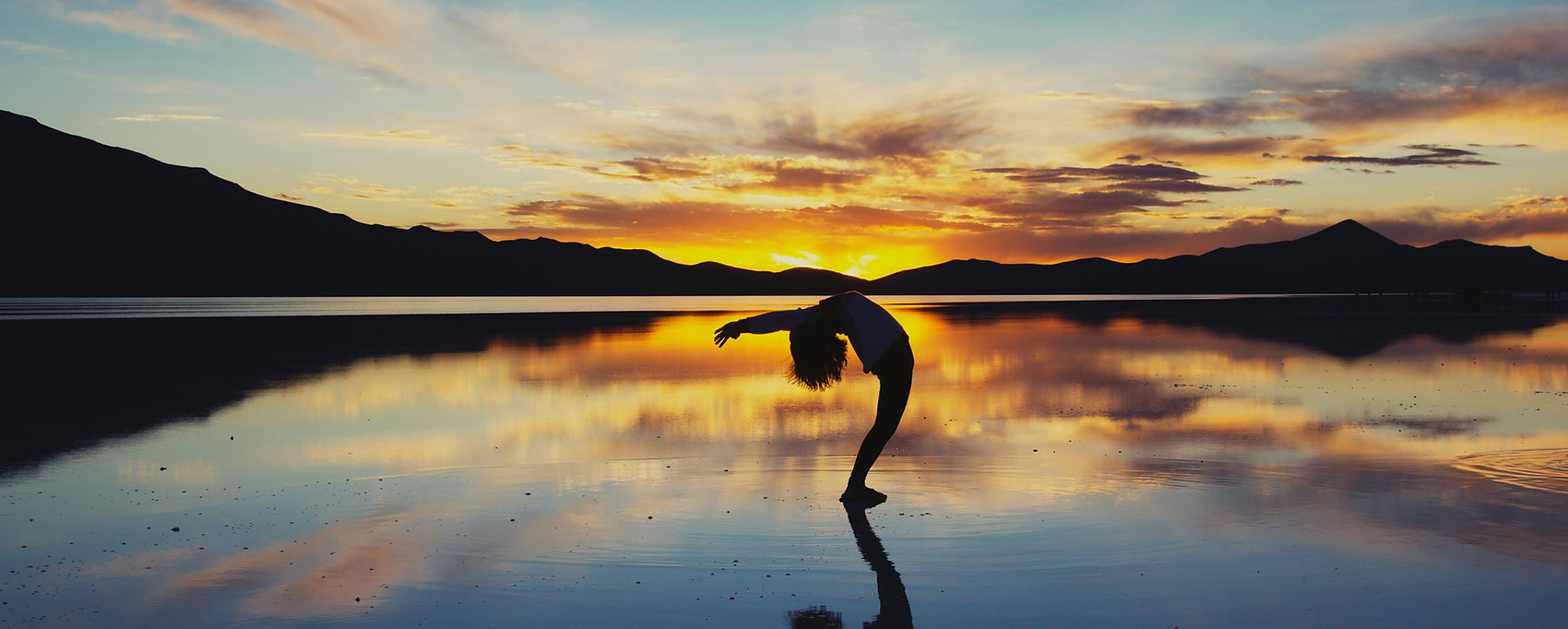 Yoga-Retreats - Im Urlaub Yoga lernen! | Anders reisen, alternative Reisen, Reisetrends, außergewöhnliche Reisen, exklusive Reisen