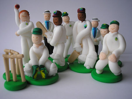 cricket figurines