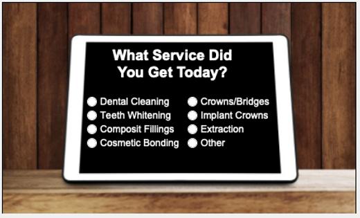 Feedback Survey Services