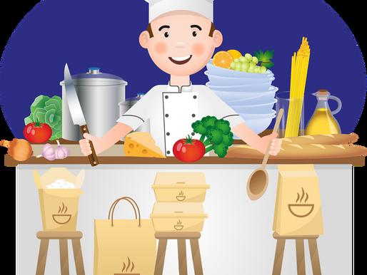 Ghost Kitchen ή αλλιώς… κουζίνα φάντασμα