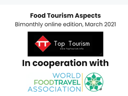 Food Tourism Aspects - March 2021