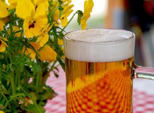 Η μπύρα και το λεξικό της!