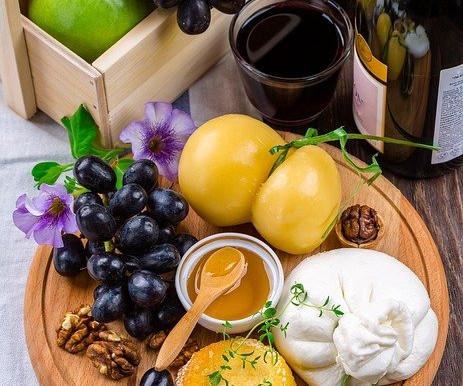 Food Friendly Wines: ώρα να τους δώσουμε τη θέση που τους αξίζει