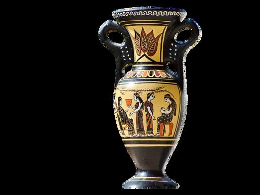 Γεύσεις και προϊόντα που μας έρχονται από την Αρχαία Ελλάδα