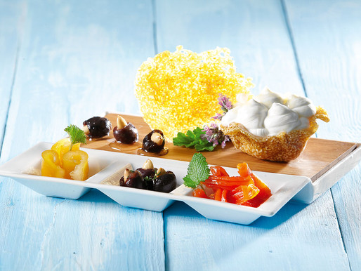 Promoting Greek and Cypriot Gastronomy Tourism - vol.2