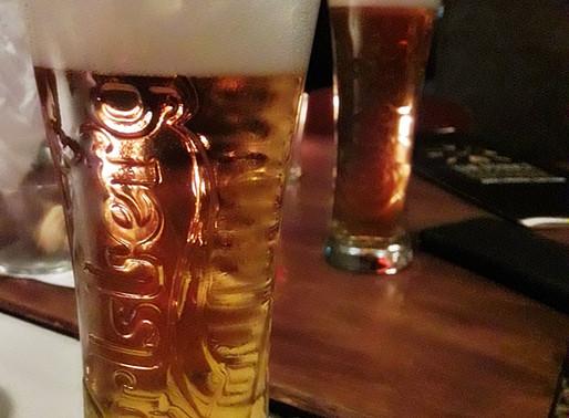 Η Μπύρα στην Ελλάδα - Εισαγωγή