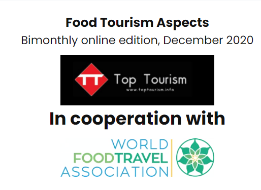 Food Tourism Aspects-December 2020