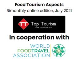Food Tourism Aspects, July 2021