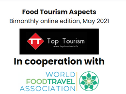 Food Tourism Aspects - May 2021
