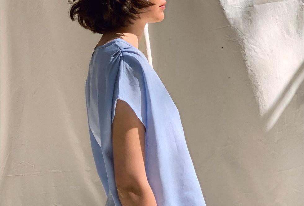 Blusa Hiroshi Lino
