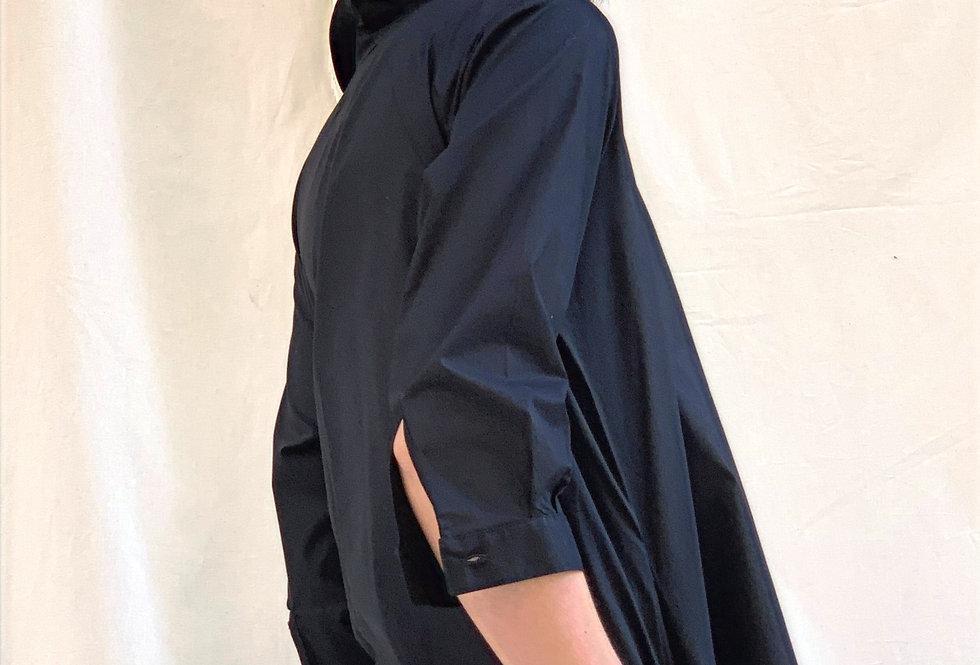 Vestido Debbie Poplin