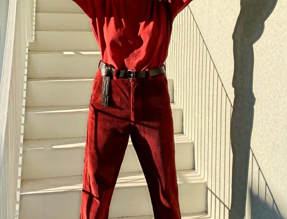 Pantalon Fred Corderoy