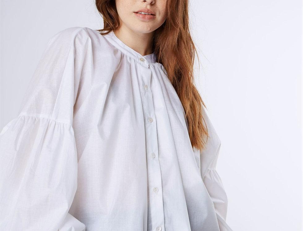 Camisa Moscu Chintz de Algodon