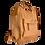 Thumbnail: Backpack Manu Vaqueta Natural