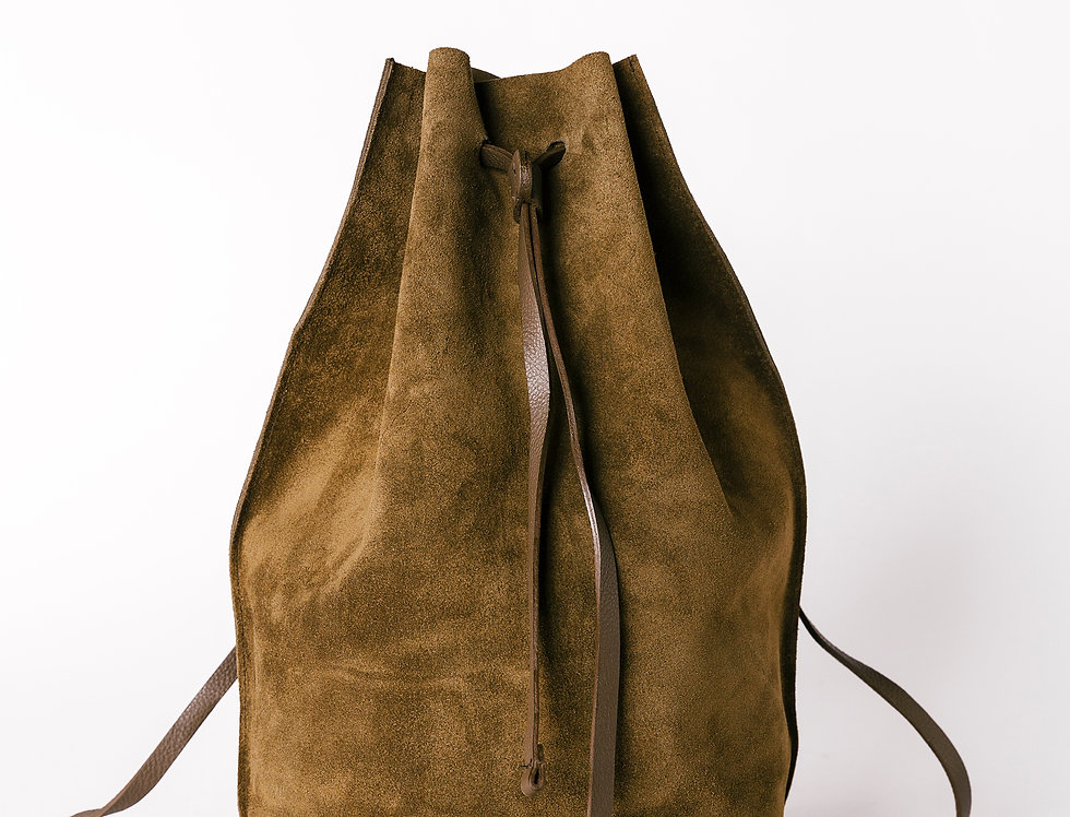 Backpack Olivia Gamuza