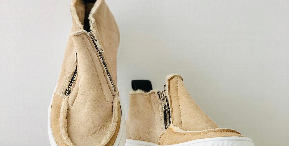 Zapatillas Ossi Shearling